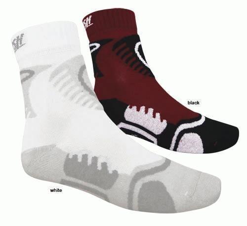 Tempish SKATE AIR SOFT inline ponožky - Skateboard, in-line, koloběžky