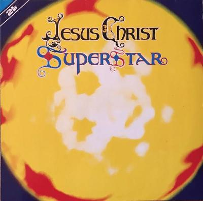 Andrew Lloyd Webber, Tim Rice - Jesus Christ Superstar VT 3331069