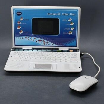 Dětský notebook Vtech Genius XL Color Pro