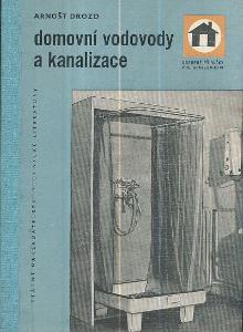 Domovní vodovody a kanalizace