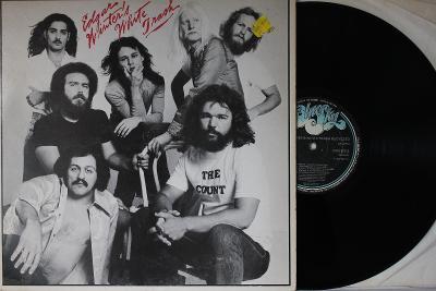 Edgar Winter's White Trash – Recycled LP 1977 vinyl UK Classic Rock EX