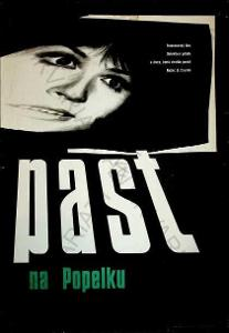 Past na Popelku Petr Sirotek film plakát Cayatte
