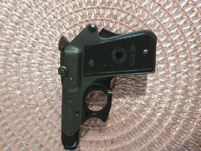 Startovací a poplašná pistole Holek SRH 101 start 6