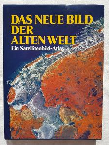 knížka Das Neue Bild der Alten Welt