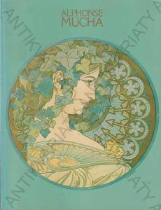 The Spirit Of Art Niveau - Alphonse Mucha 1983
