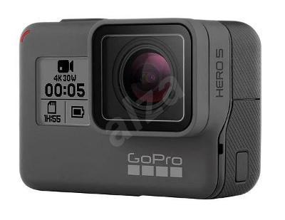 Nefunkční a pouze pro podnikatele: Outdoorová kamera GOPRO HERO5 Black
