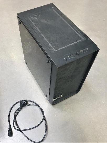 Herní PC Alza GameBox GTX1080 - Stolní počítače