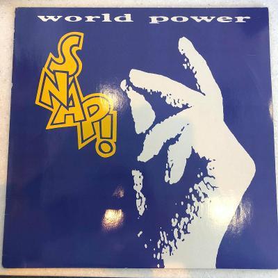 Snap! – World Power