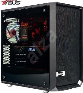 Herní PC Alza GameBox GTX1060