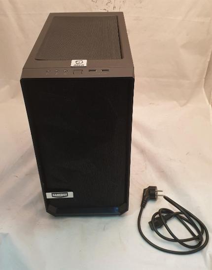 Herní PC Alza GameBox GTX1060 - Stolní počítače