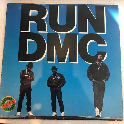 Run-DMC – Tougher Than Leather (london)