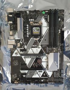 ASUS Prime B365-PLUS - poškozená, čtěte