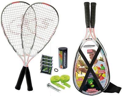 Speedminton Set S900 včetně Easy Courtu
