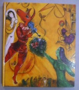 Marc Chagall (německy)