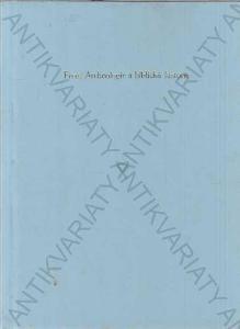 Archeologie a biblická historie Josef Free 1969
