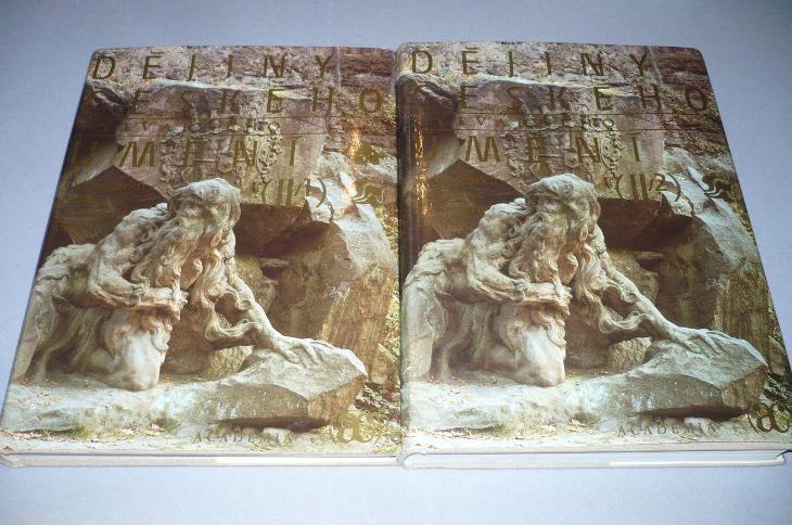 Dějiny českého výtvarného umění II/1+2 (2 svazky) - Knihy