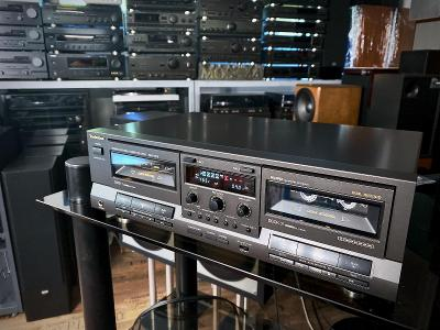 ♫♪♫ TECHNICS RS-TR515 (r.1993)