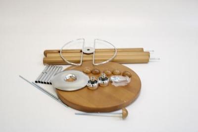 Dřevěný stojan Foppapedretti 9900415706