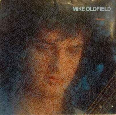 LP Mike Oldfield - Discovery, 1984