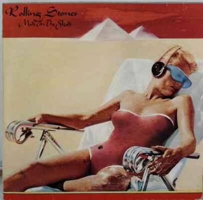 LP The Rolling Stones - Made In The Shade, 1975 EX