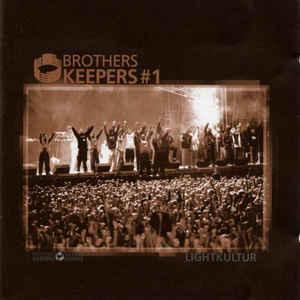 Brothers Keepers #1* – Lightkultur CD  2001 hiphop