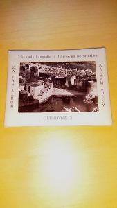 Dubrovnik II.  V ČB fotografii - 12 KS Z 60.let 20.stol.