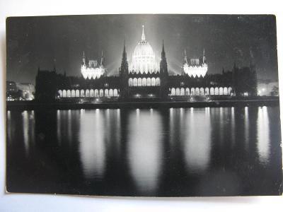 BUDAPEST MAĎARSKO