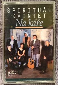 MC - Spirituál Kvintet  (1997)