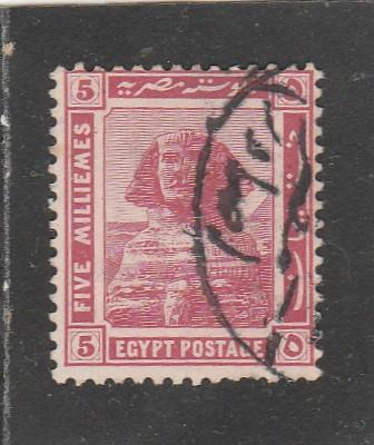 Egypt - na doplnění - ostatní