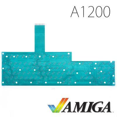 Amiga 1200 membrána klávesnice