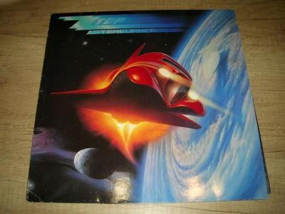 ZZ Top – Afterburner (1985) 1.Press ,SUPER STAV!!!