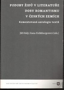Podoby Židů v literatuře doby romantismu v českých zem