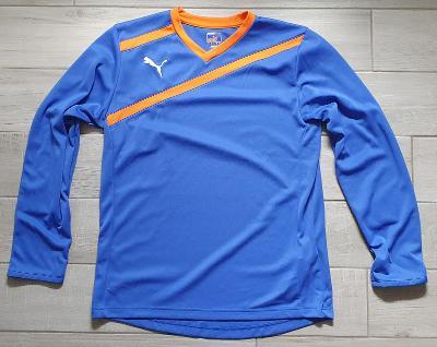 pánské fotbalové brankářské tričko PUMA vel. L °3c20
