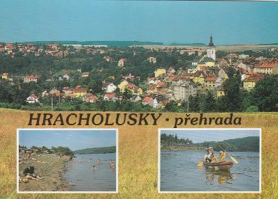 HRACHOLUSKY