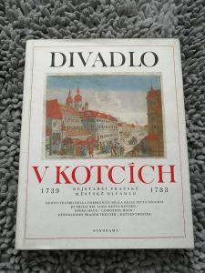 Divadlo v Kotcích