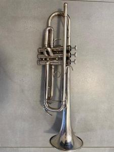 Trumpeta Yamaha JAPAN 4řada