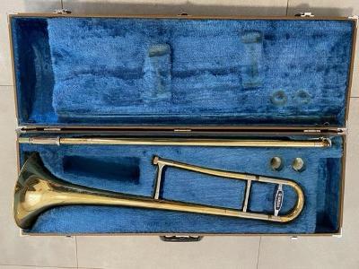 Trombon - pozoun Yamaha Japan 6řada