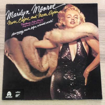 Marilyn Monroe And Jane Russell – Never Before And Never Again