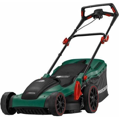 Špičková výkonná sekačka na trávu PARKSIDE - TOP kvalita a produkt!!!