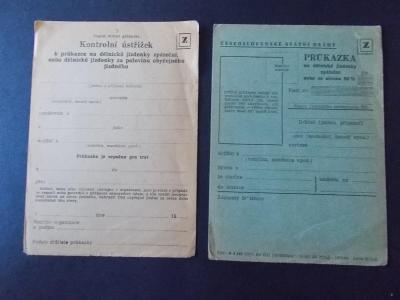 Vlak železnice dráha Dělnická jízdenka bianco blanket