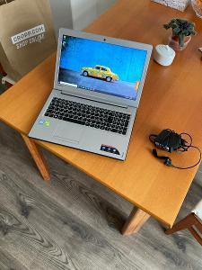 Notebook Lenovo IdeaPad 310-15IKB  - i-5 - HDD 1000 GB - Ram 6 GB