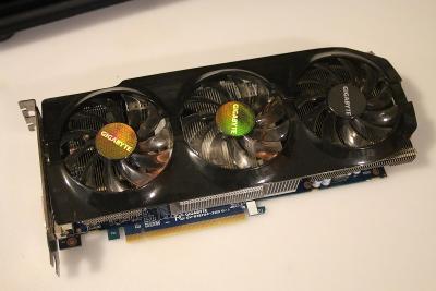 Grafická karta - AMD Radeon HD 7870 2GB - na ND