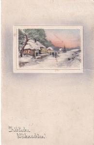 ZIMNÍ NÁLADA  - 99-ZY48