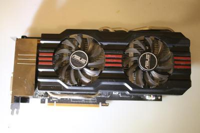 Grafická karta -GTX 660  na ND