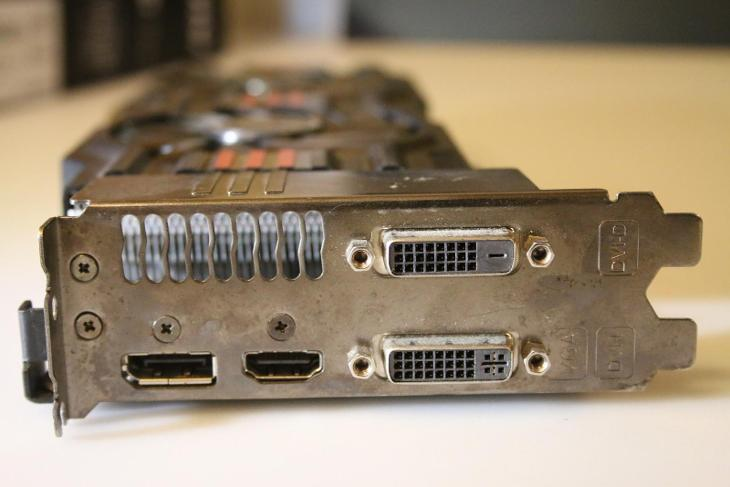 Grafická karta -GTX 660  na ND - PC komponenty