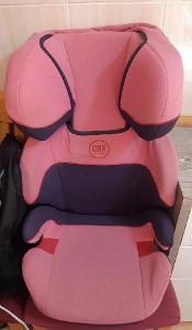 autosedačka Cybex 15-36 kg
