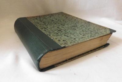 Bouře na Balkáně 1912 - 1913, kniha z roku 1914