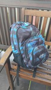 Školní batoh TOPGAL (aktovka)