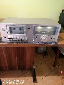 Prodam tape deck-SONY TC-U2