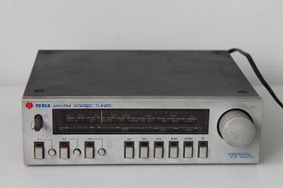 Tesla A710 AM/FM stereo Tuner